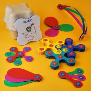 Rainbow Pack