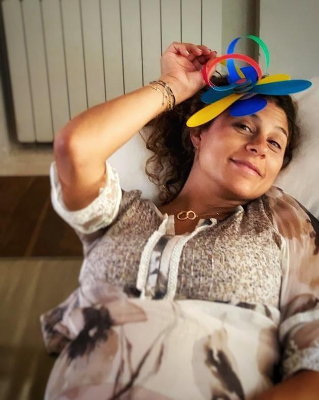 Clixo Fascinator Head Piece Bonnet